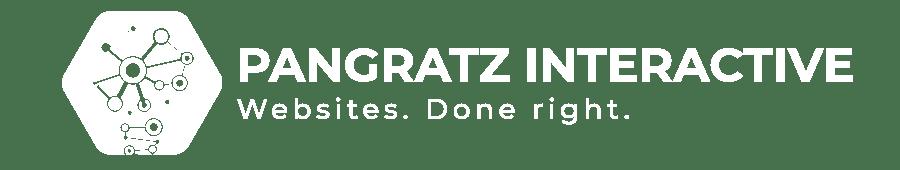 Изработка на уеб сайт и онлайн магазин от Pangratz Interactive