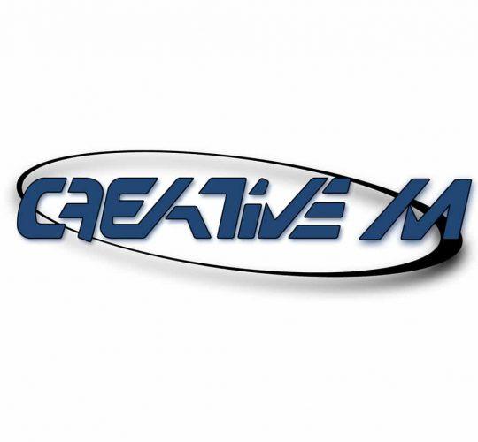 Полагане на подова настилка от креатив м лого